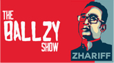 digital content the ballzy show