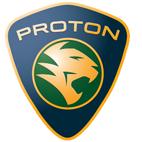 proton car logo
